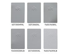 氟碳色板 - PPG系列8