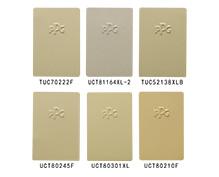 氟碳色板 - PPG系列10