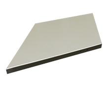 菱形铝单板