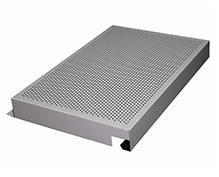 冲孔铝瓦楞板