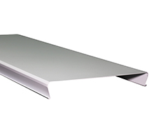 S型条扣天花板